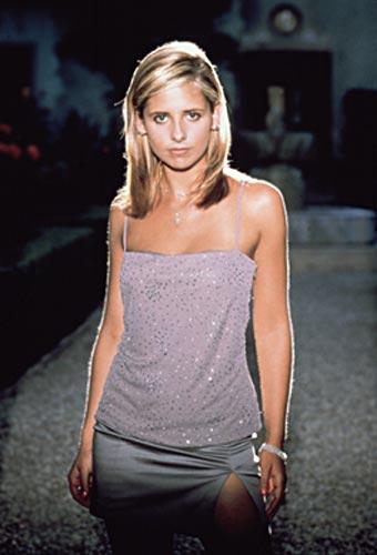 Buffy slayer giles nude — img 10